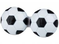 Accessories - Lens Case Football - black