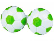 Accessories - Lens Case Football - green