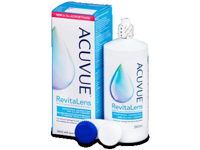 Acuvue RevitaLens Solution 360 ml