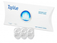 Daily Contact Lenses - TopVue Daily (3lenses)