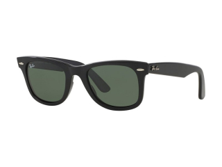 Classic Way sunglasses - Ray-Ban Original Wayfarer RB2140 - 901