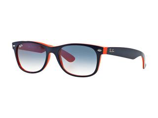 Classic Way sunglasses - Ray-Ban RB2132 - 789/3F