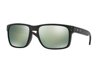 Sport glasses Oakley - Oakley Holbrook OO9102 910250