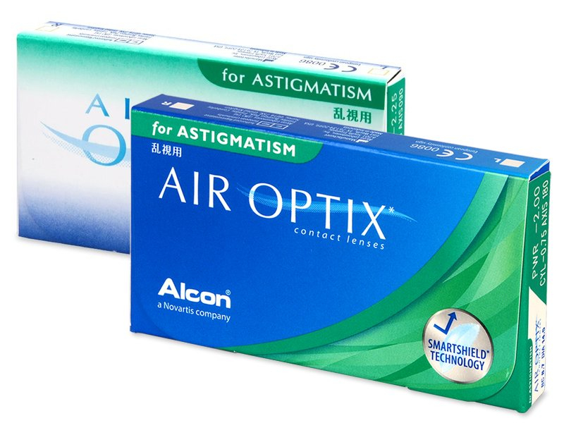 air optix for astigmatism 3 lenses