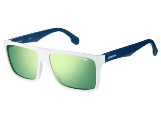 Square sunglasses - Carrera 5039/S WWK/Z9