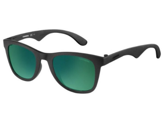 Square sunglasses - Carrera 6000/ST DL5/Z9