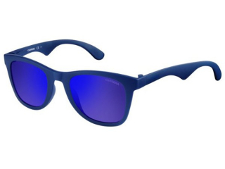Square sunglasses - Carrera 6000/ST KRW/XT