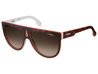 Oval sunglasses - Carrera Flagtop C9K/HA