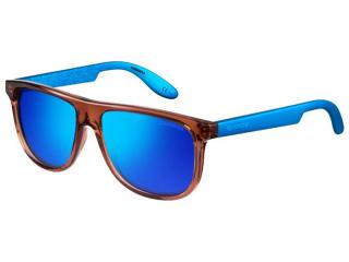 Rectangular sunglasses - Carrera CARRERINO 13 MBG/Z0