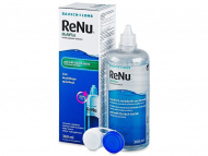 Contact Lens Solution ReNu - ReNu MultiPlus Solution 360ml