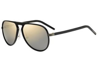 Pilot sunglasses - Christian Dior Homme Al13.2 10G/MV
