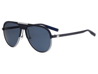 Pilot sunglasses - Christian Dior Homme Al13.6 LBY/72