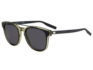 Square sunglasses - Christian Dior Homme BLACKTIE211S VVL/Y1