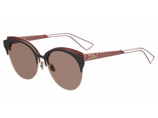 Round sunglasses - Christian Dior Dioramaclub EYM/AP