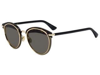 Round sunglasses - Christian Dior Dioroffset1 581/2M
