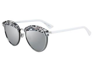 Round sunglasses - Christian Dior Dioroffset1 W6Q/0T