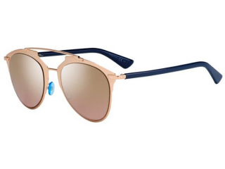 Extravagant sunglasses - Christian Dior DIORREFLECTED 321/0R