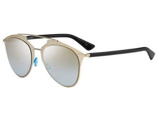 Extravagant sunglasses - Christian Dior Diorreflected EEI/0H