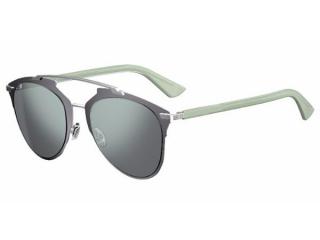 Extravagant sunglasses - Christian Dior Diorreflected P3R/T7