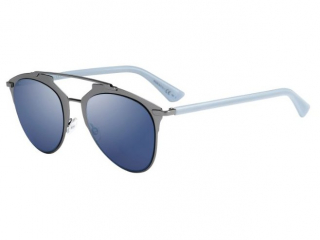 Extravagant sunglasses - Christian Dior Diorreflected TUY/XT