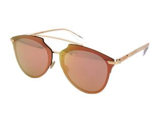 Extravagant sunglasses - Christian Dior DiorreflectedP S5Z/RG