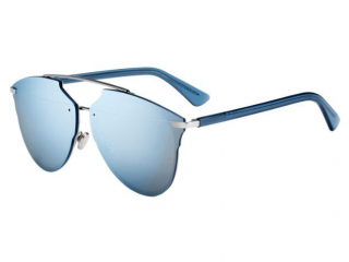 Extravagant sunglasses - Christian Dior DiorreflectedP S62/RQ
