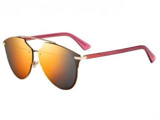 Extravagant sunglasses - Christian Dior DiorreflectedP S6D/RR