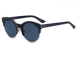 Round sunglasses - Christian Dior Diorsideral1 J6C/KU