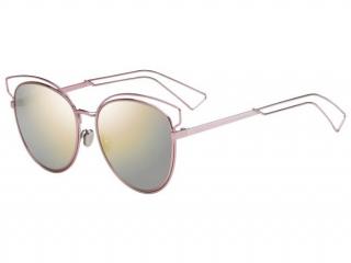 Round sunglasses - Christian Dior Diorsideral2 JA0/0J