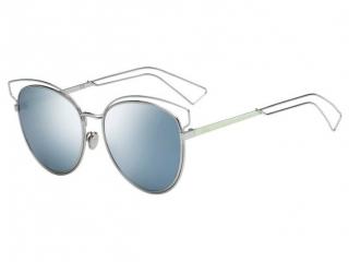 Round sunglasses - Christian Dior Diorsideral2 JA6/T7