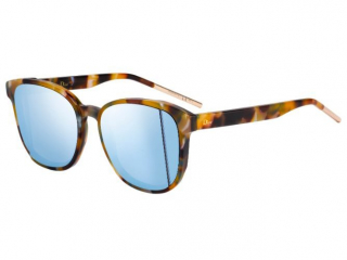 Oval sunglasses - Christian Dior DIORSTEP ORI/R9