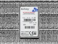 Biofinity (6lenses) - Blister pack preview