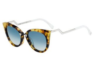 Fendi sunglasses - Fendi FF 0118/S XU4/56