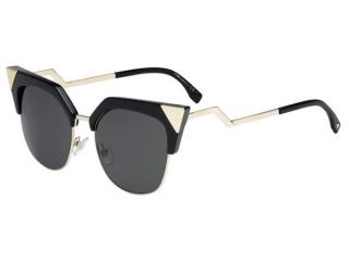Cat Eye sunglasses - Fendi FF 0149/S REW/P9