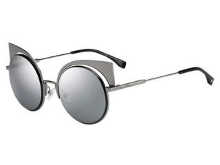Cat Eye sunglasses - Fendi FF 0177/S KJ1/T4