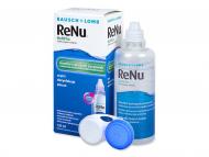 Contact Lens Solution ReNu - ReNu MultiPlus Solution 120ml