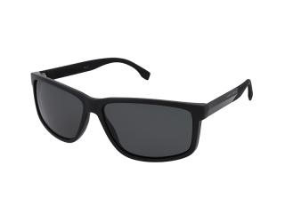 Rectangular sunglasses - Hugo Boss 0833/S HWM/RA