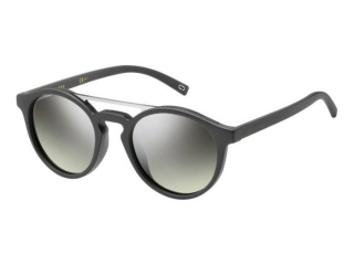 Retro sunglasses - Marc Jacobs 107/S DRD/GY