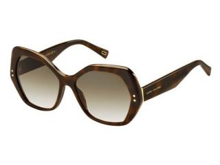 Marc Jacobs sunglasses - Marc Jacobs 117/S ZY1/CC