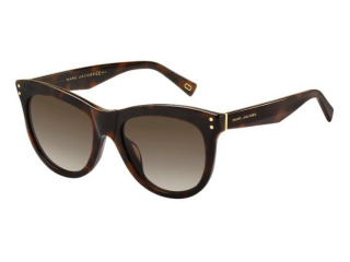 Cat Eye sunglasses - Marc Jacobs 118/S ZY1/HA