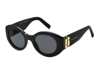 Oval sunglasses - Marc Jacobs 180/S 807/IR