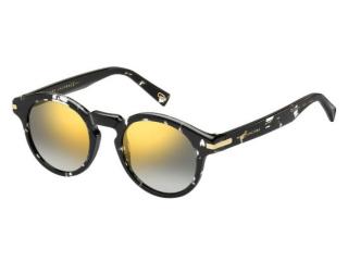 Retro sunglasses - Marc Jacobs 184/S 9WZ/9F