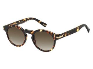 Retro sunglasses - Marc Jacobs 184/S LWP/HA