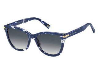 Oval sunglasses - Marc Jacobs 187/S IPR/9O
