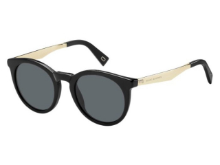 Retro sunglasses - Marc Jacobs 204/S 807/IR