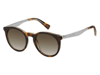 Retro sunglasses - Marc Jacobs 204/S KRZ/HA