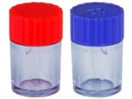 Accessories - Case for hard contact lenses