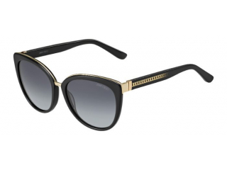 Cat Eye sunglasses - Jimmy Choo Dana/S 10E/HD