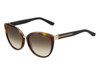 Oval sunglasses - Jimmy Choo DANA/S 112/JD