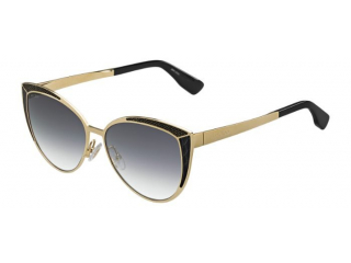 Cat Eye sunglasses - Jimmy Choo Domi/S PSU/9C